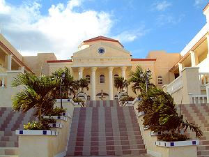 Medical School Sint Maarten