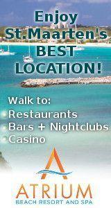 Atrium Beach Resort Sidebar 160x300 Accommodations (2017)