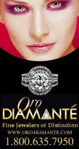 Oro Diamante Sidebar 160x300