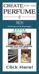 Tijon Parfumerie - 160x300 Sidebar - Random