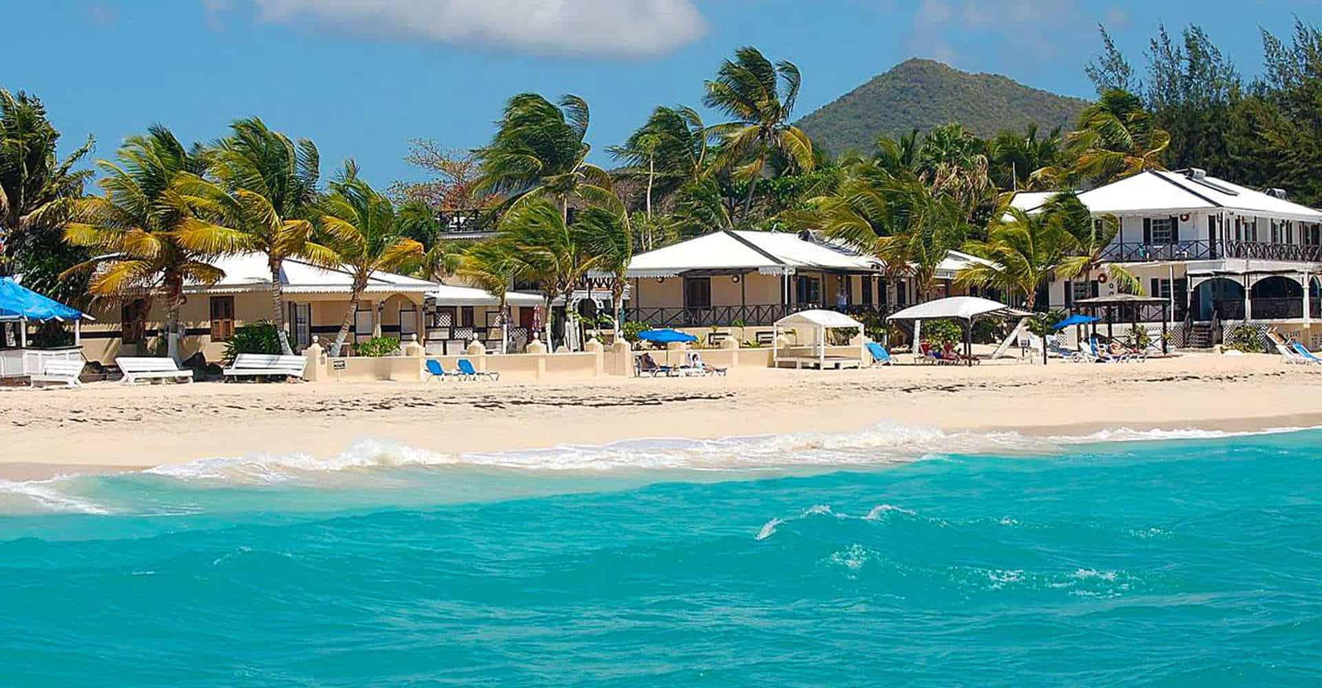 St. Maarten - St-Martin Portal - MARY'S BOON BEACH RESORT ...